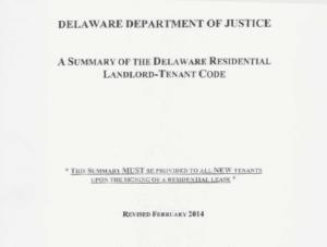 Landlord Tenant Code